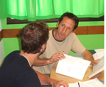 Private Lessons at Habla Ya Language Center in Boquete, Panama